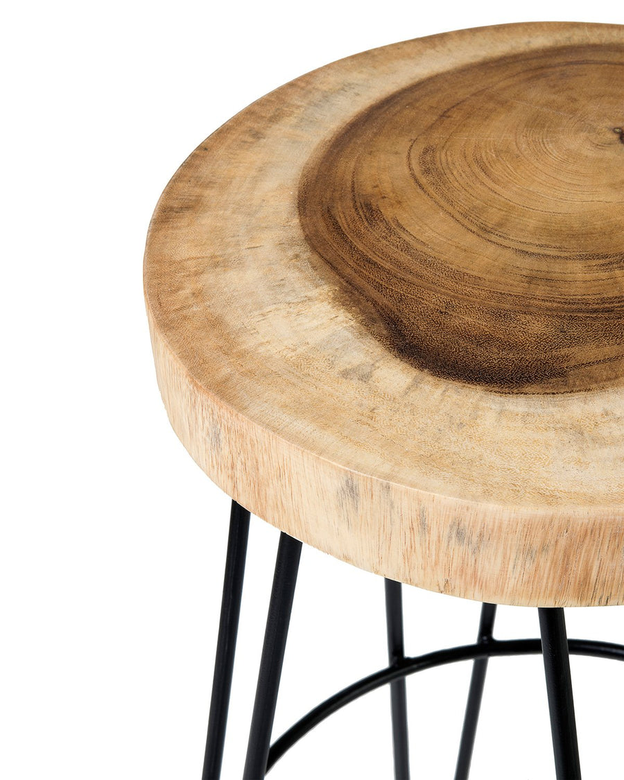Mapleton Stools<br>(Set of 2)