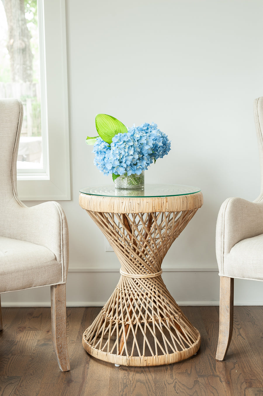 Coraline Accent Table