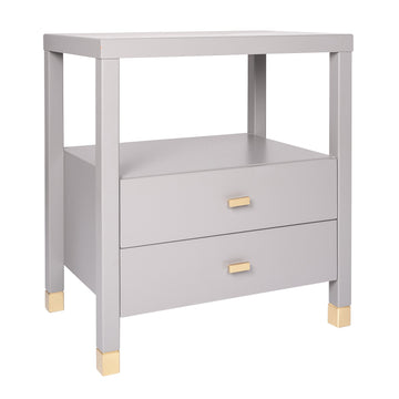 Hooper Accent Side Table