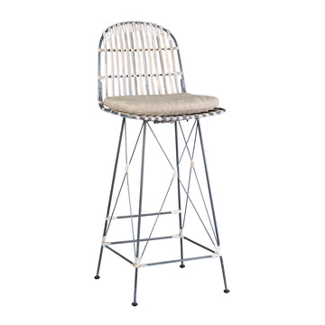 Dover Stools<br>(Set of 2)