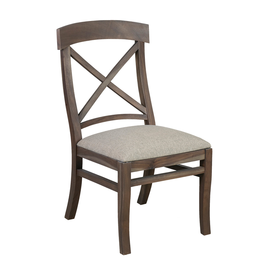 Hailey Dining Chairs<br>(Set of 2)