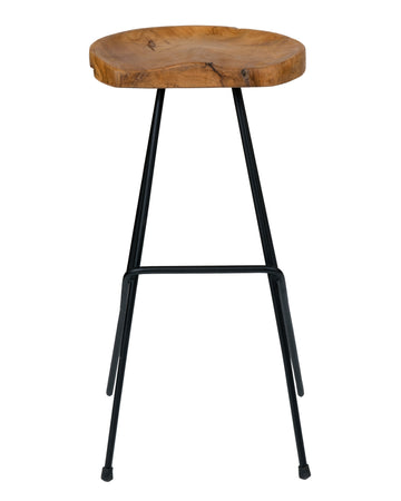 Haisley Stools<br>(Set of 2)