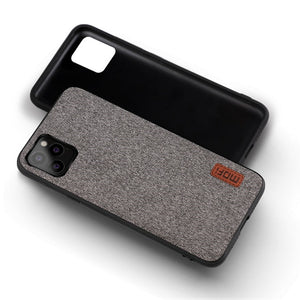 Shockproof Fabric Case