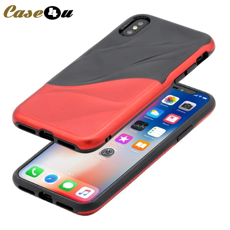 Shockproof Dual Layer Case