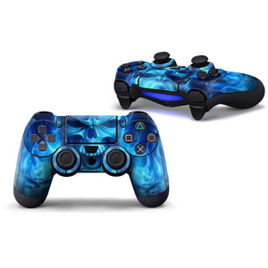 PS4 Controller Sticker