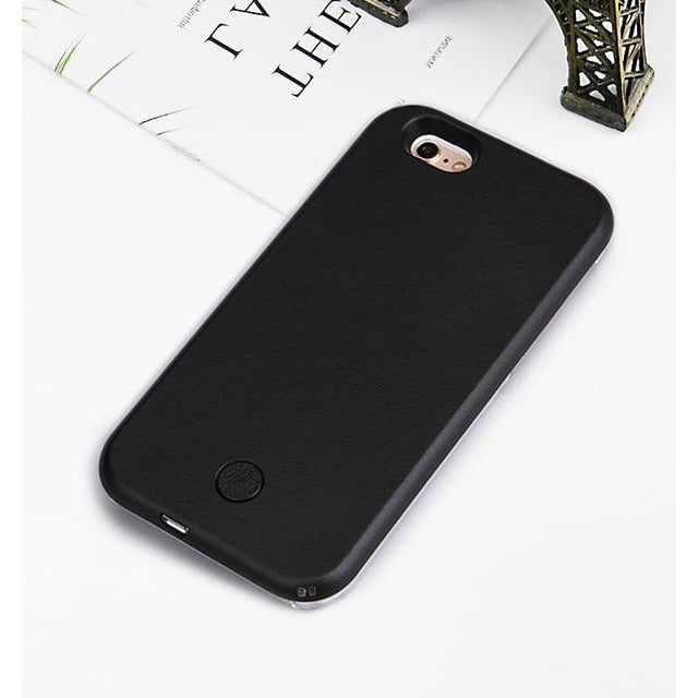 Luminous Selfie Phone Case