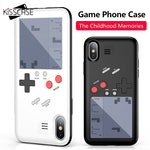 Gaming Retro Phone Case. (Play actual games with this case)