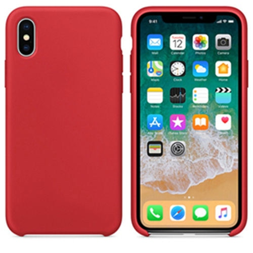 iPhone Silicone Case