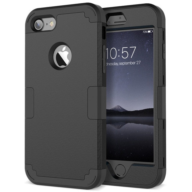 Armor Rugged Case