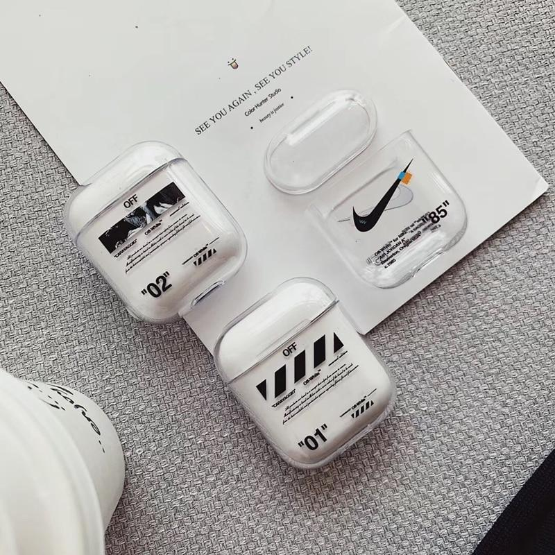 Nike X Off-White Airpod Case