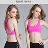 Criss Cross Halter Sports Bra