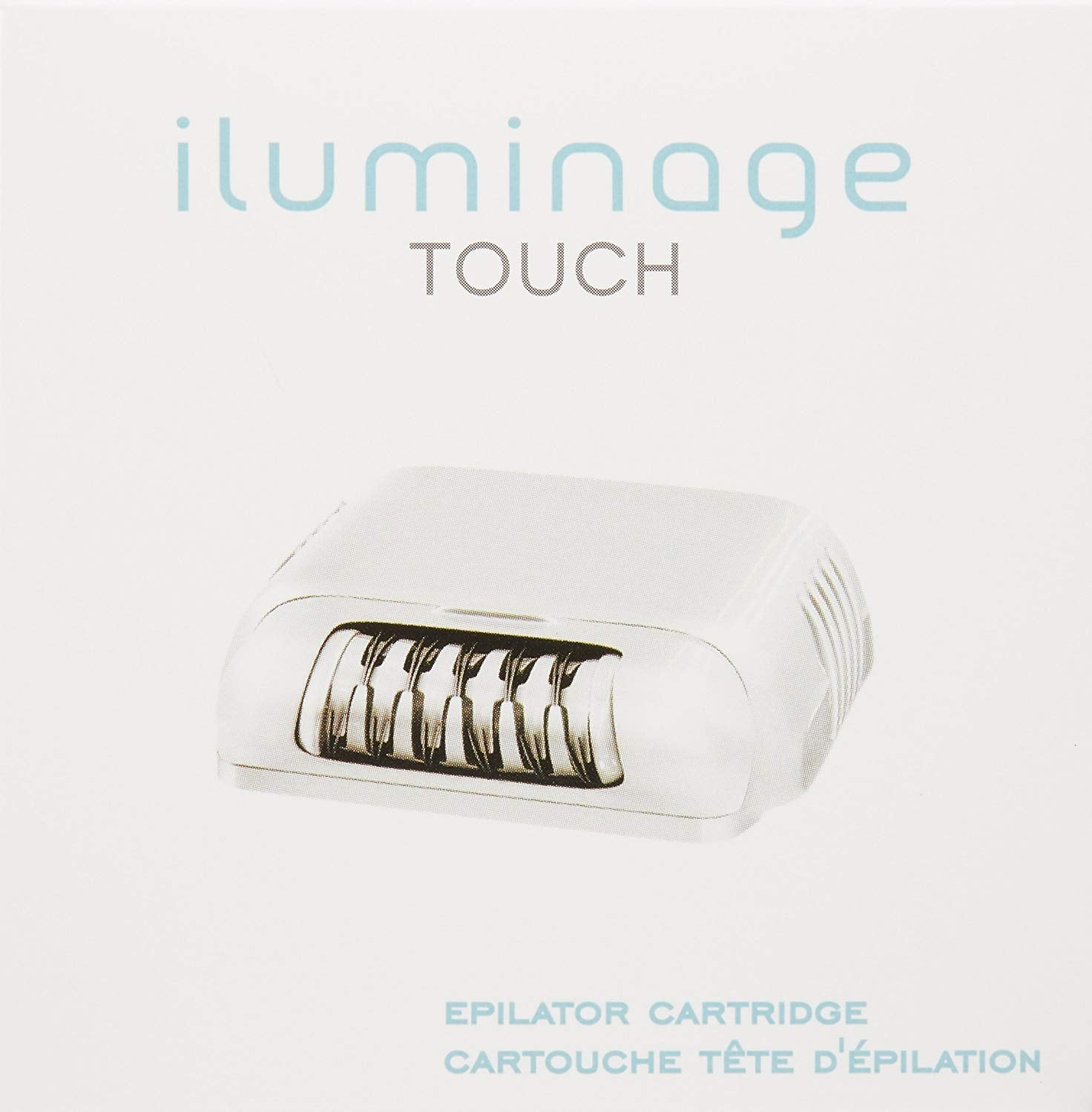 Iluminage Touch Epilator
