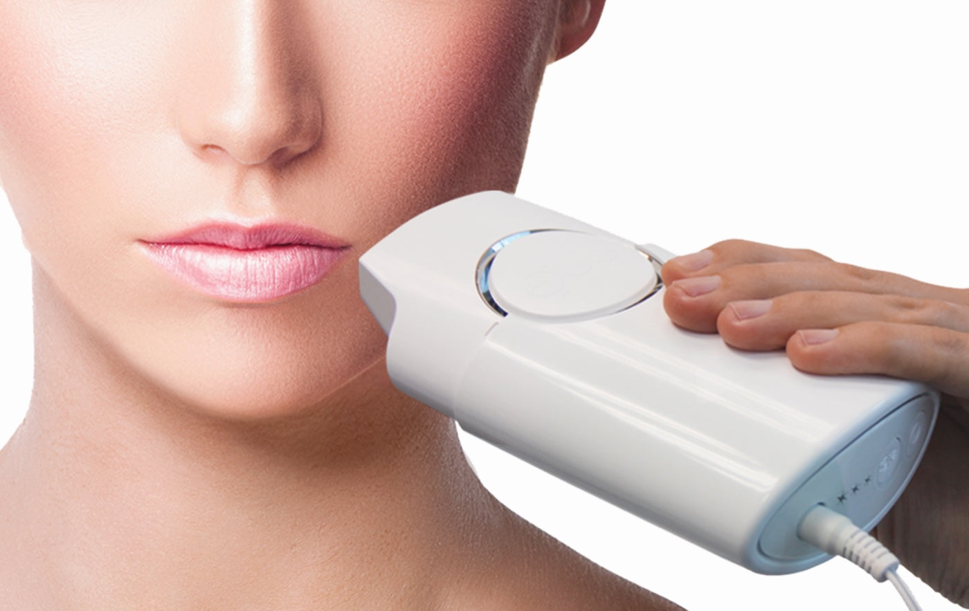 mē Chic Professional Face & Body Permanent Hair Reduction System (FDA-Cleared)