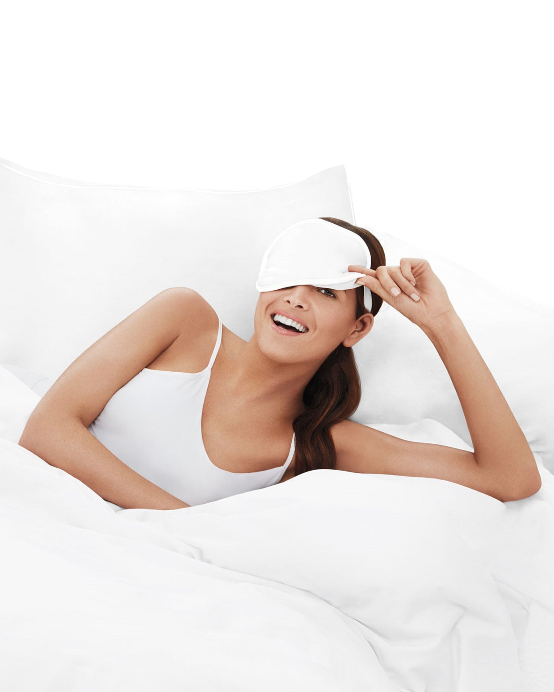 mē Glow Beauty Boosting Eye Mask - For Younger-Looking Eyes w/ Anti-Aging Copper Technology
