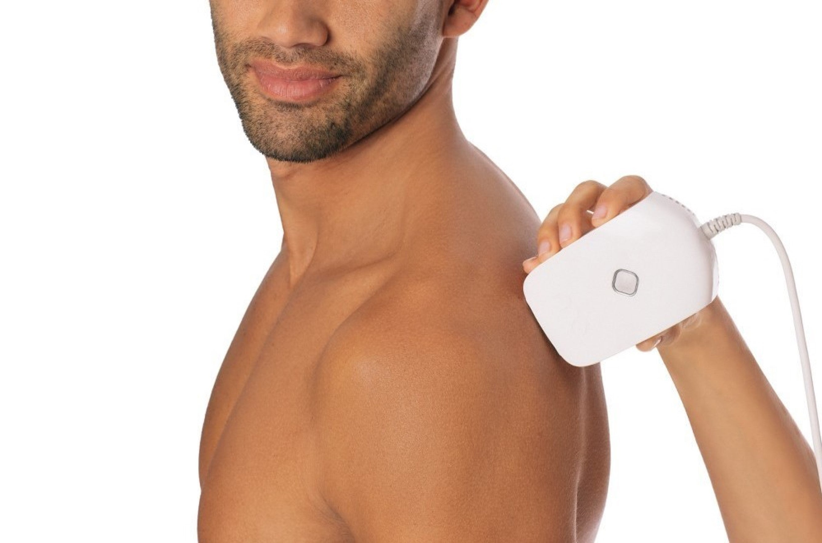 mē Sleek Professional At Home Face & Body Permanent Hair Reduction System (FDA-Cleared)