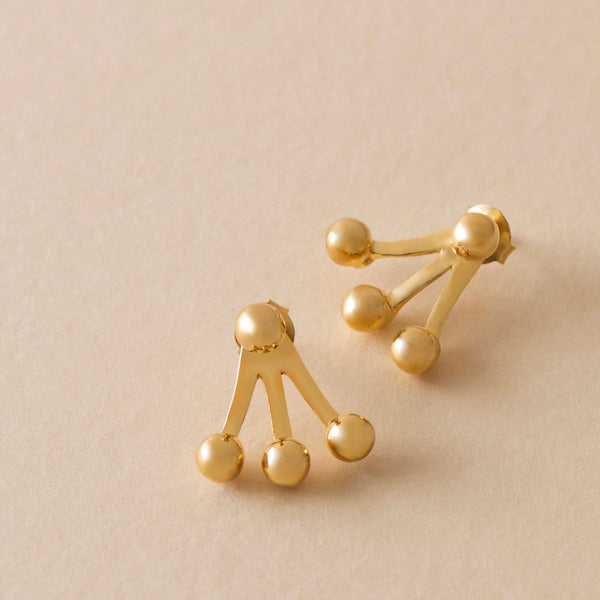 kimiya earrings