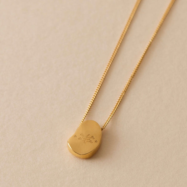 ripple fortitude necklace