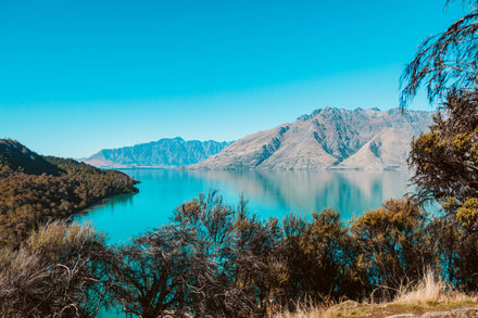 Queenstown's Bob's Cove to Twelve Mile Delta