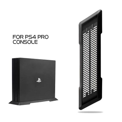 Support vertical pour Playstation 4 Pro