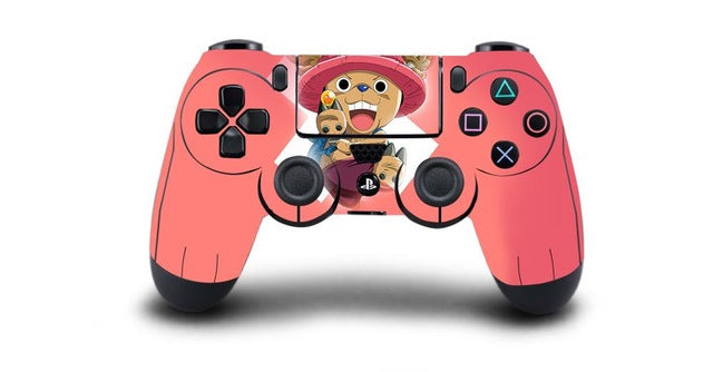 shazol - Skin Chopper pour manette Playstation 4 - Shazol -