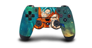 shazol - Différent skins dbs pour manette Playstation 4 - Shazol -