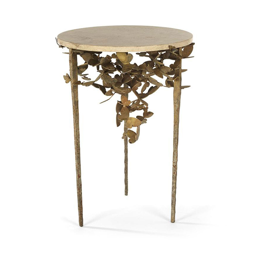Marble Butterfly Table