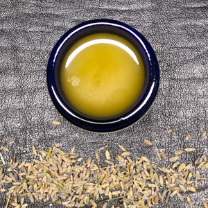 Cannabis Infused Lavender Salve