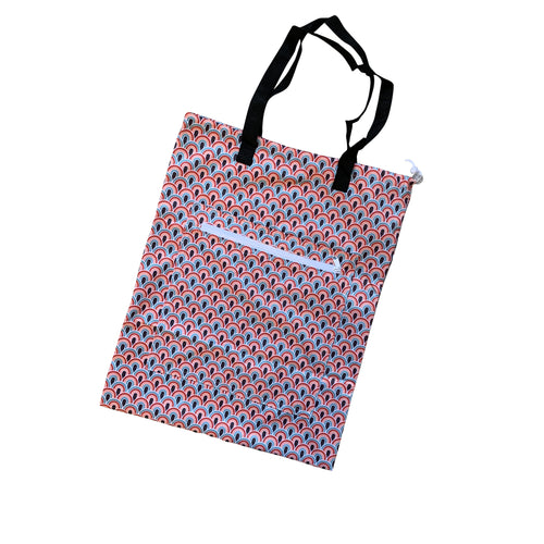 Arches Tote (large)