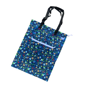 NZ Birds by Ellen G Tote (large)