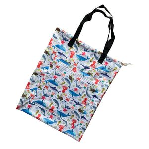 Sealife Tote (large)