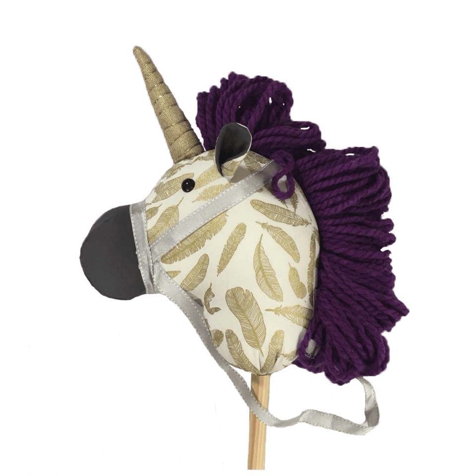 Birdy unicorn