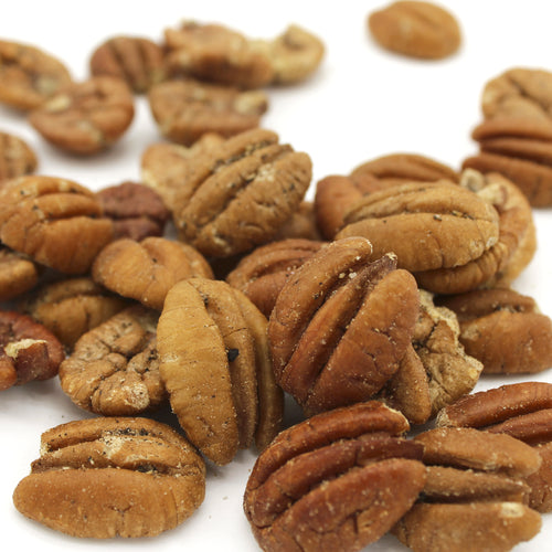Salt and Pepper Pecans