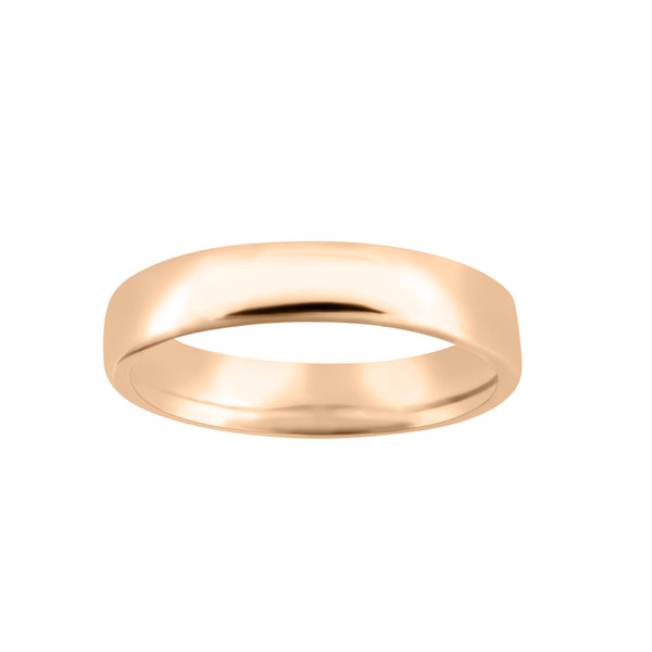 5.5mm European Fit Wedding Band