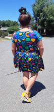 Load image into Gallery viewer, Morning Walk Frock