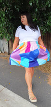 Load image into Gallery viewer, PRE-ORDER Kooleidoscope Skirt