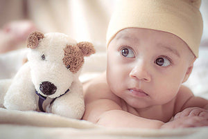 Choosing A Baby Name With Personal Meaning