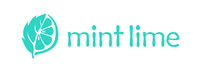 Mint Lime Diaper Bag