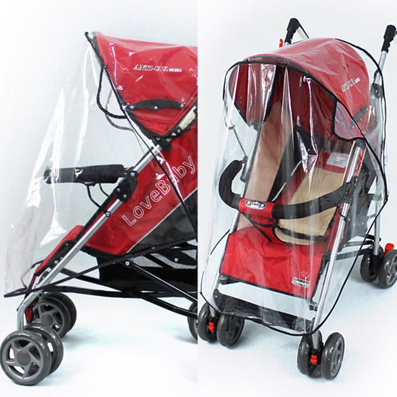 Waterproof Raincover for Stroller