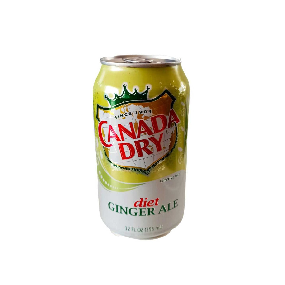Canada Dry Ginger Ale Diet - טעימים