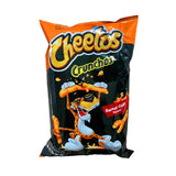 Cheetos Sweet Chili צ'יטוס צ'ילי מתוק