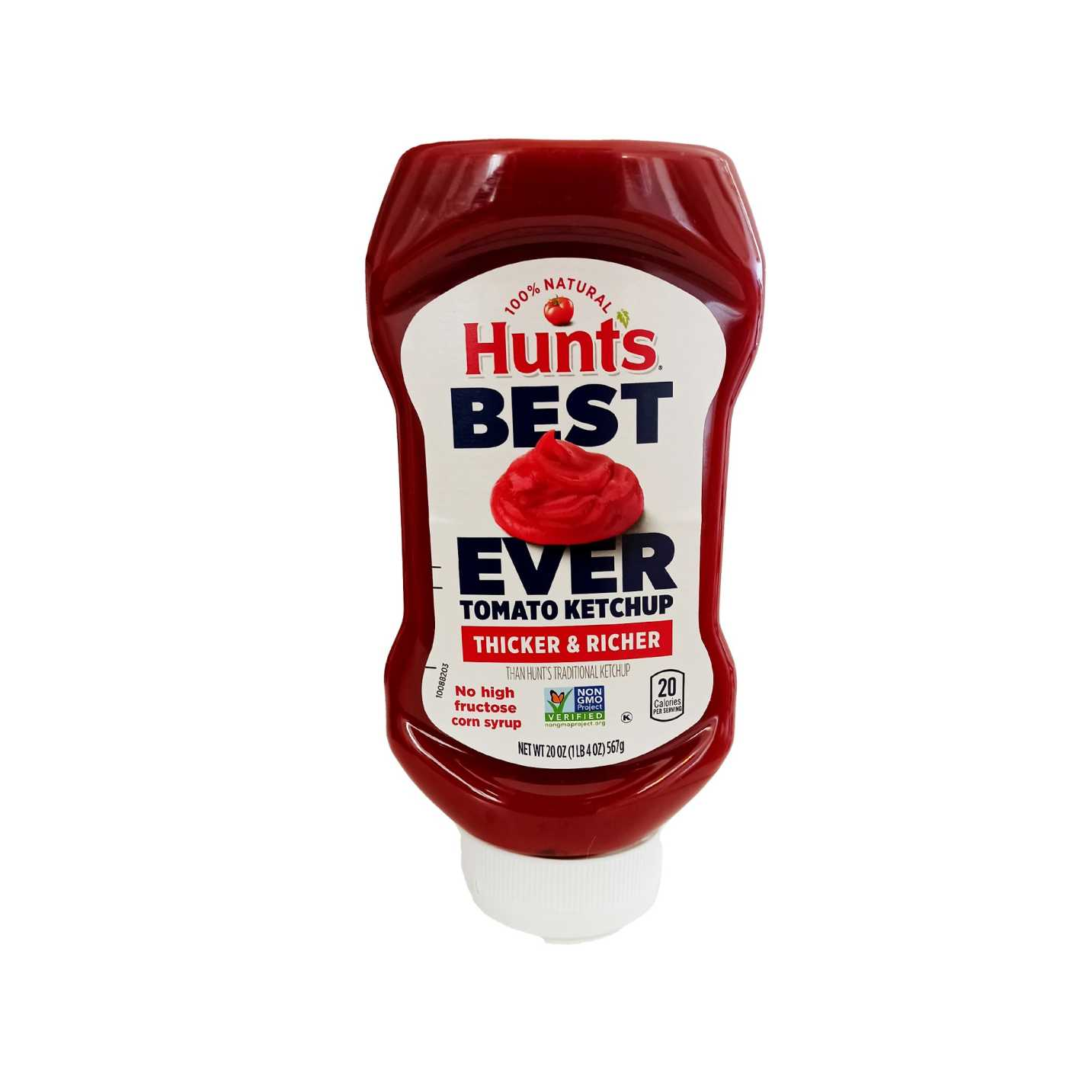 Hunts Best Ketchup - קטשופ האנטס