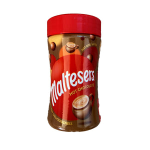 Maltesers Hot Chocolate שוקו מלטיזרס - טעימים