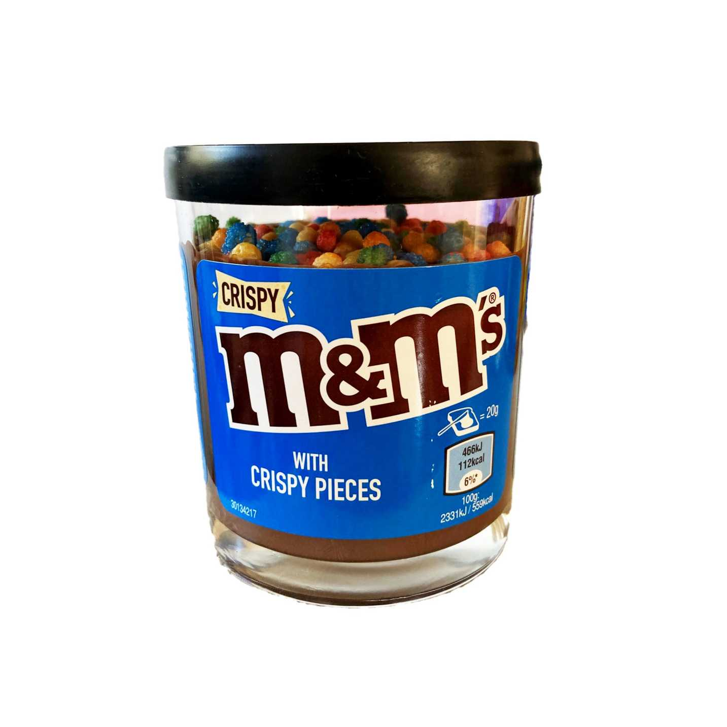 M&M spread ממרח שוקולד