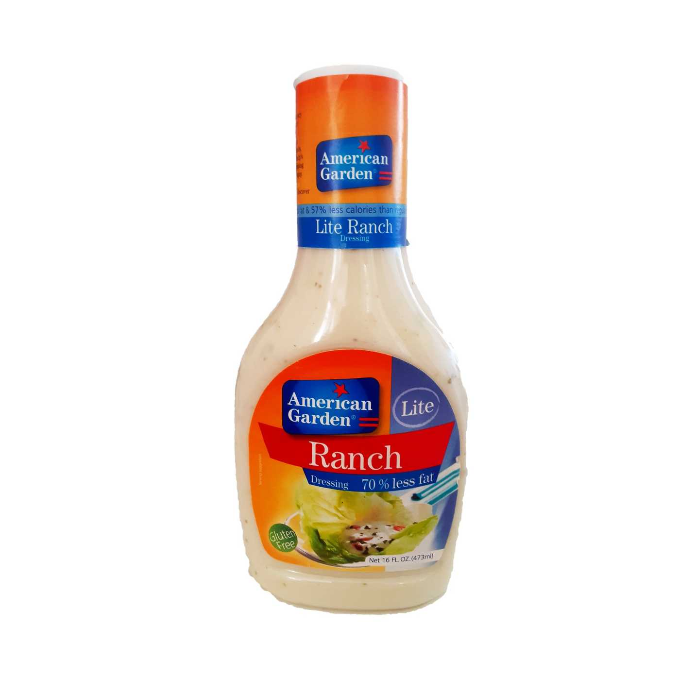 Ranch Lite  רוטב ראנץ לייט