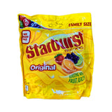 Starburst Original Family Pack סטארבסט טופי אוריגינל - טעימים