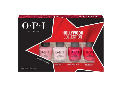 Hollywood Mini Pack