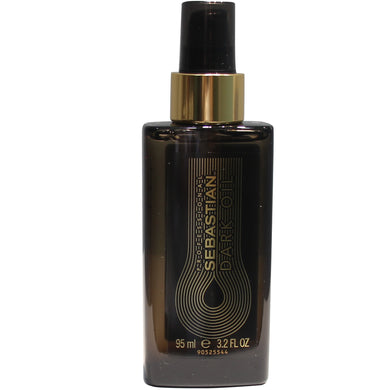 Dark Oil 95 ml. -  Aceite de peinado
