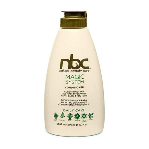 Magic System Conditioner
