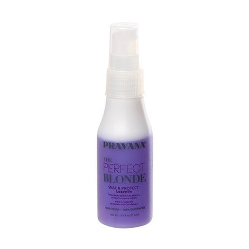 Perfect Blonde Seal and Protect tratamiento matizante para cabello