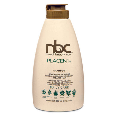 Placent Shampoo